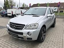 Mercedes-Benz Třídy M