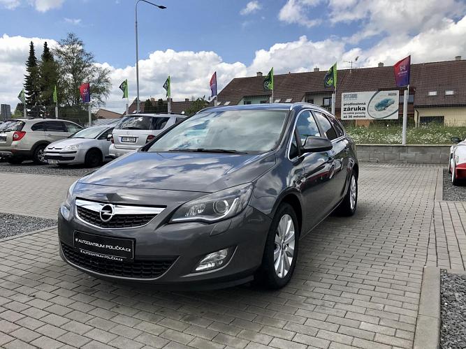 Opel Astra 2.0 CDTi 118kW, COSMO, SPORTS TOURE